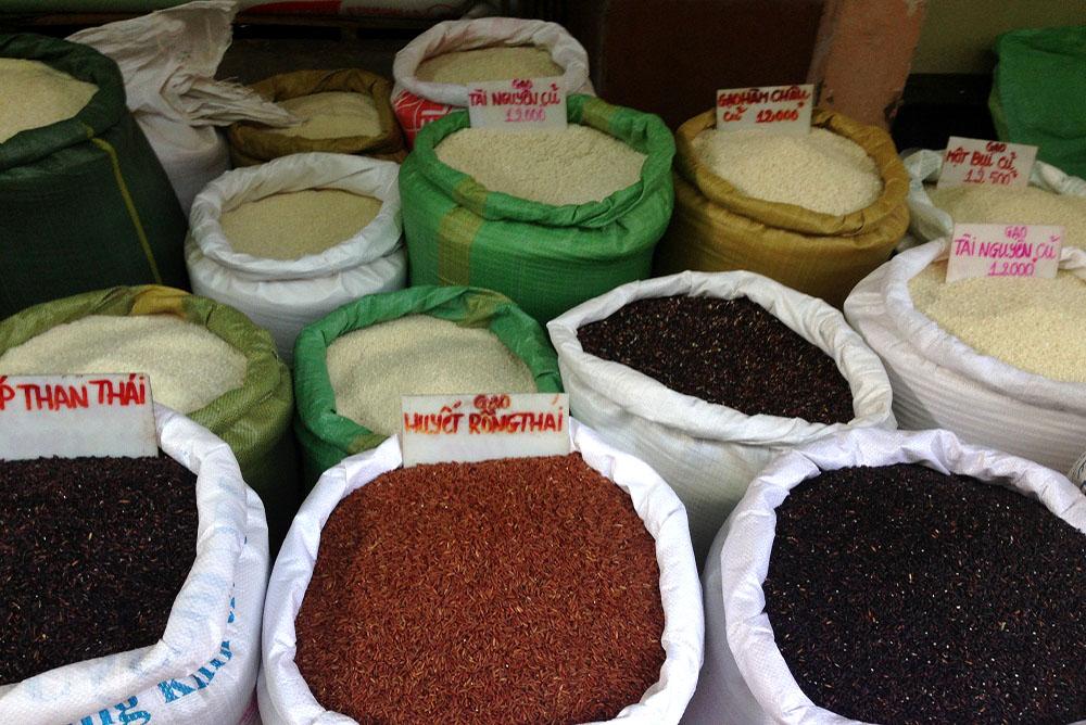 Gocong Pulular Rices