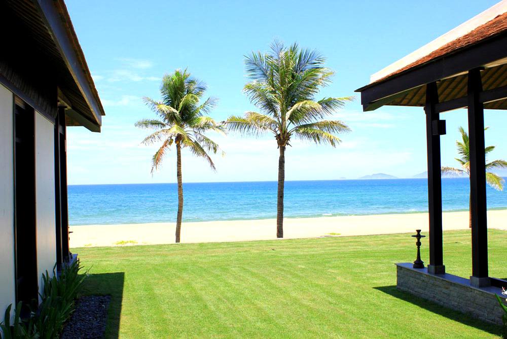 Hoian - Palm Resort