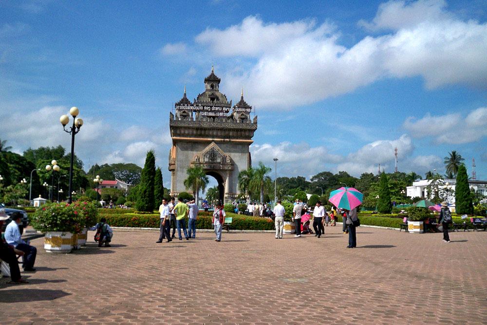 Laos - Putaxay