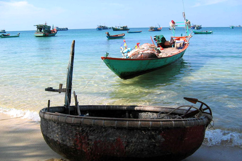 Phu Quoc - White Sand